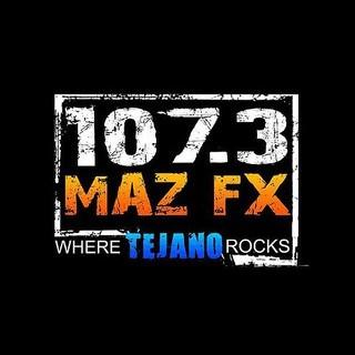 Tejano 107.3 Maz FX