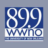 WWNO / KTLN - 89.9 / 90.5 FM