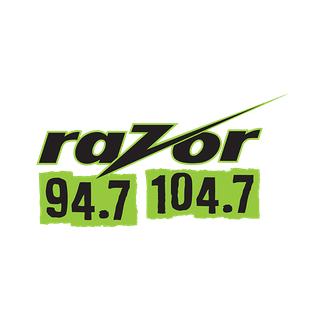 WZOR Razor 94.7 FM