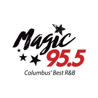 WXMG Magic 95.5 FM