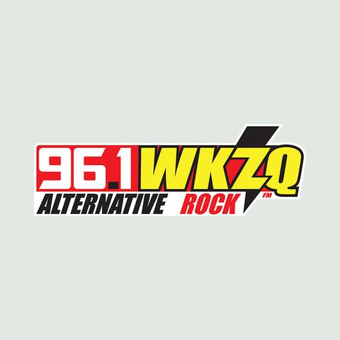WKZQ 96.1 FM