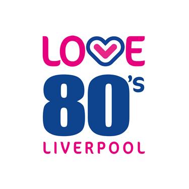 Love 80s - Liverpool