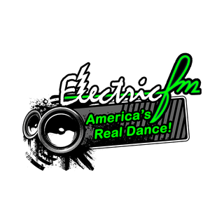 ElectricFM - America's Real Dance!