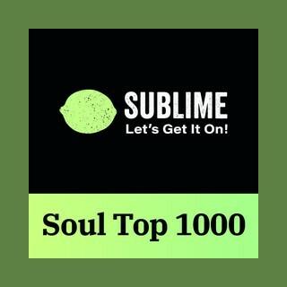 Sublime Soul Top 1000