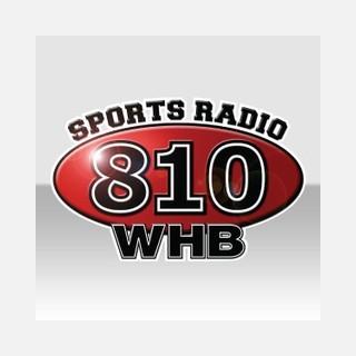 WHB Sports Radio 810 AM