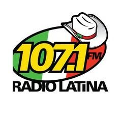 WEDJ Radio Latina 107.1
