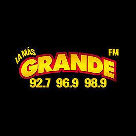 Listen to WAUN La Mas Grande FM on myTuner Radio 178246a77b433