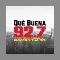 WQBU Qué Buena 92.7