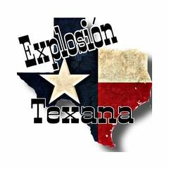 Explosión Texana