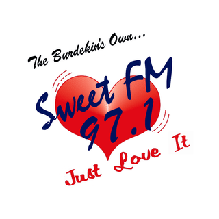 Sweet FM