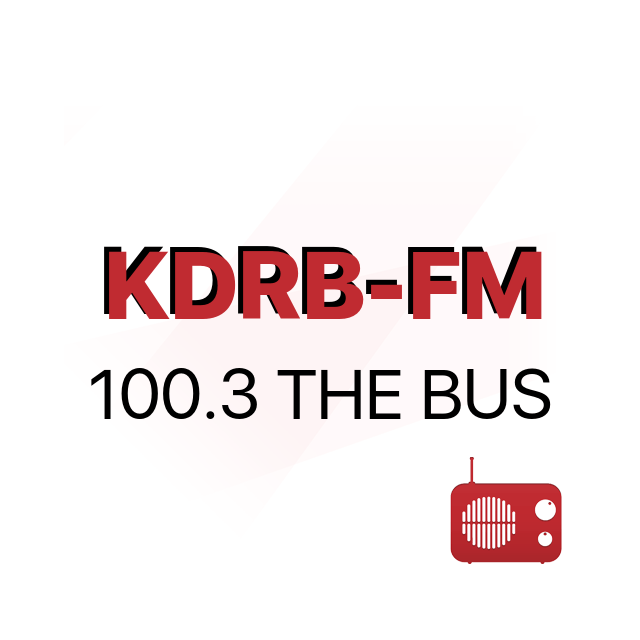 Listen To KDRB 100.3 The Bus On MyTuner Radio