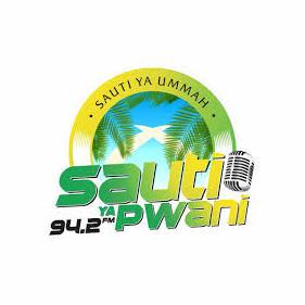 Sauti ya Pwani FM