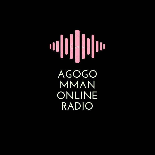 Agogo Mman Online Radio