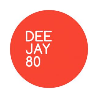 Radio Deejay 80