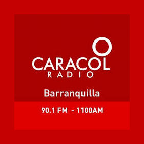 Caracol Radio - Barranquilla