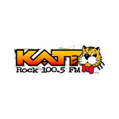 KATT Rock 100.5 FM