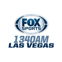 KRLV Fox Sports Radio 1340 AM