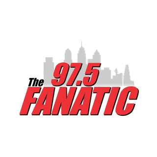 WPEN The Fanatic 97.5 FM (US Only)