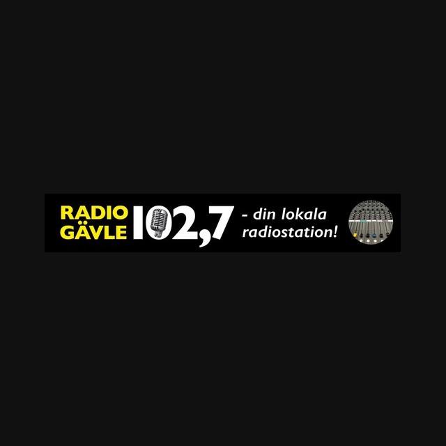 Radio Gävle 102.7