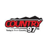 CJCI-FM Country 97 FM
