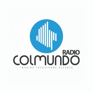 Colmundo Radio Bogotá 1040 AM