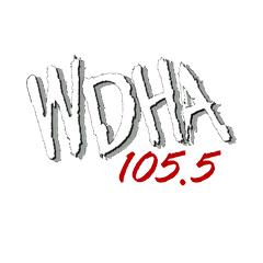 WDHA-FM 105.5