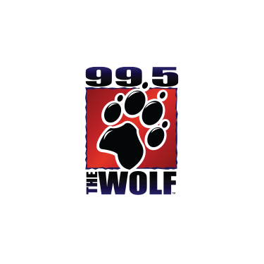 KWJJ 99.5 The Wolf
