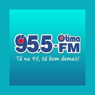Ótima FM 95.5