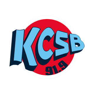 KCSB 91.9 FM