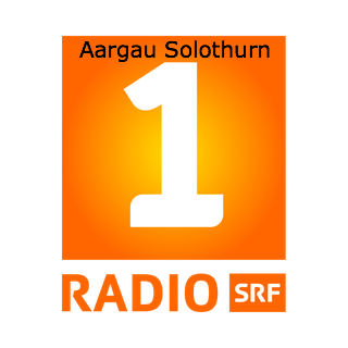 SRF 1 Aargau Solothurn