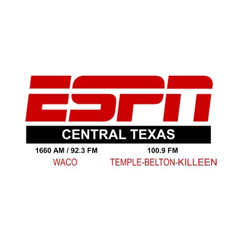 KRZI ESPN Central Texas