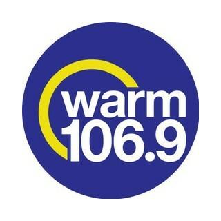KRWM Warm 106.9