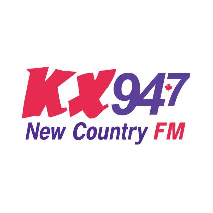 CHKX-FM KX 94.7