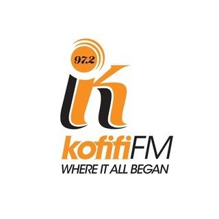 Kofifi 97.2 FM