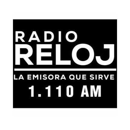 Radio Reloj 1100 AM