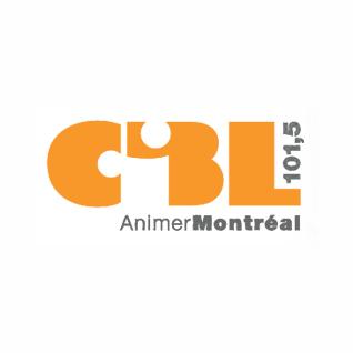 CIBL-FM 101,5