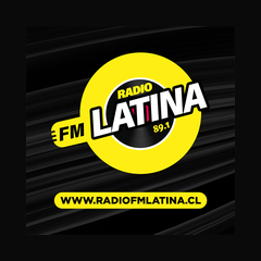 FM Latina Chile 89.1