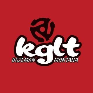KGLT 91.9 FM