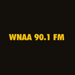 WNAA The Voice 90.1 FM