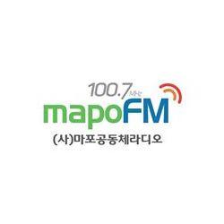 마포공동체라디오 마포FM