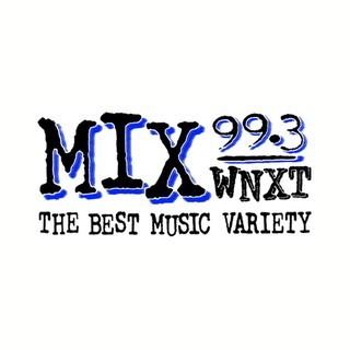 WNXT Mix 99.3 FM