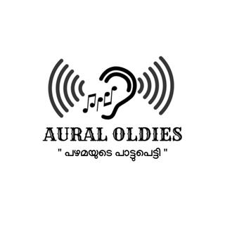 Aural Oldies