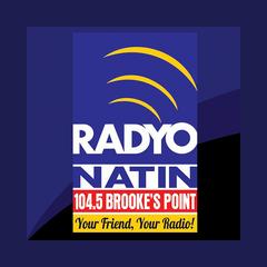 104.5 Radyo Natin Brooke's Point