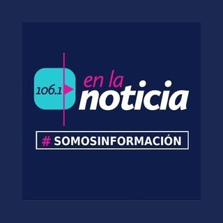 En la Noticia Radio 106.1 FM