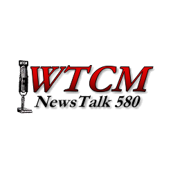 WTCM NewsTalk 580 AM