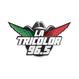 KXPK La Tricolor 96.5 FM
