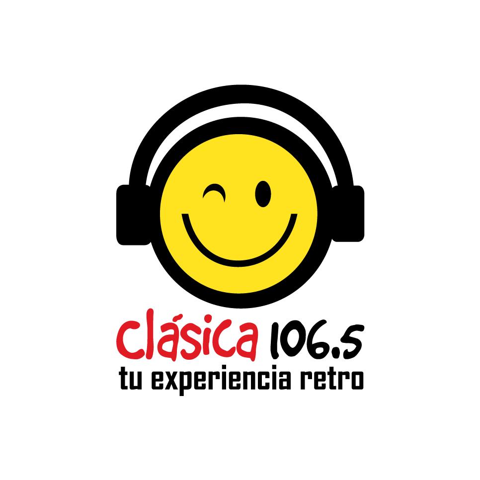 Clásica 106.5 FM