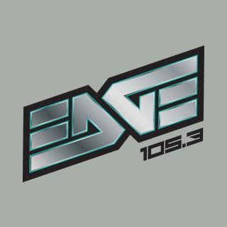 The Edge 105.3 FM
