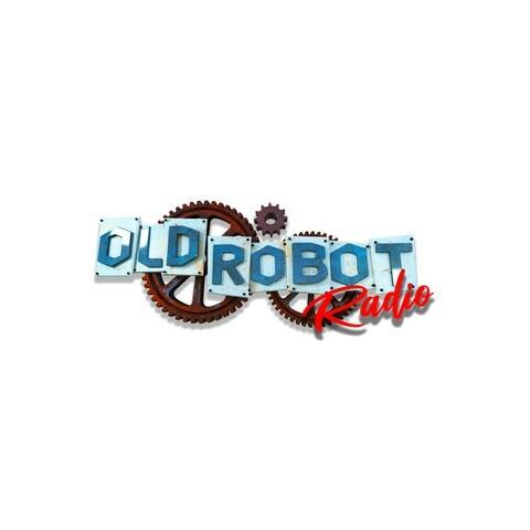 Old Robot Radio