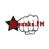 12punks.FM - Punk Rock Radio